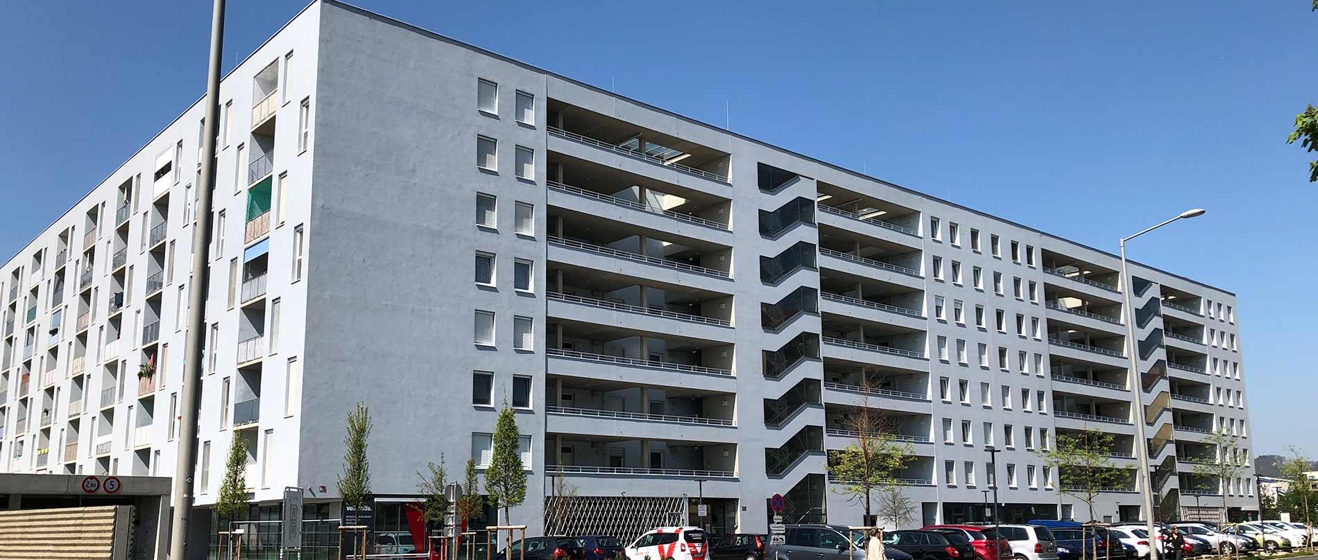MO.Point Standort Waagner-Biro Graz